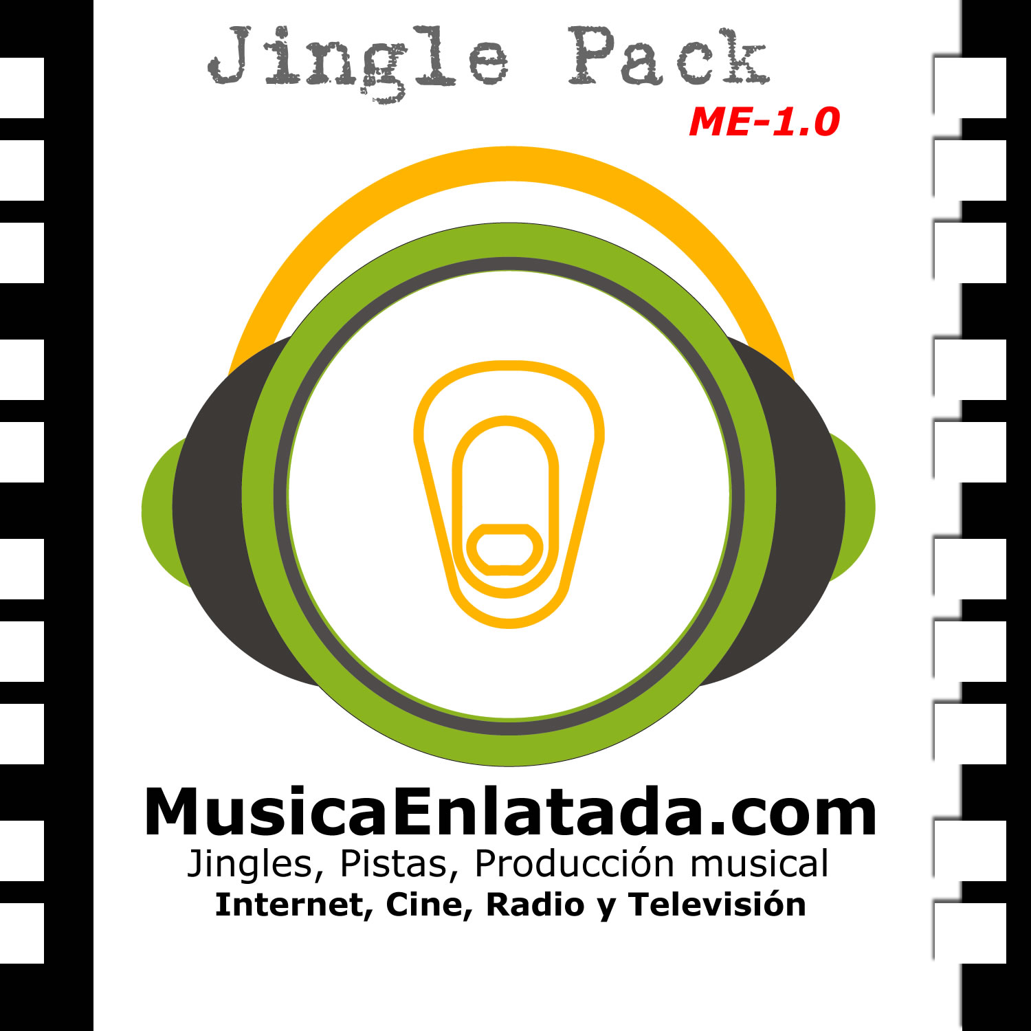 Jingle Pack ME-1.0